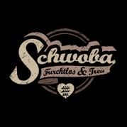 schwoba schwaben shirts schw bische shirts. Black Bedroom Furniture Sets. Home Design Ideas